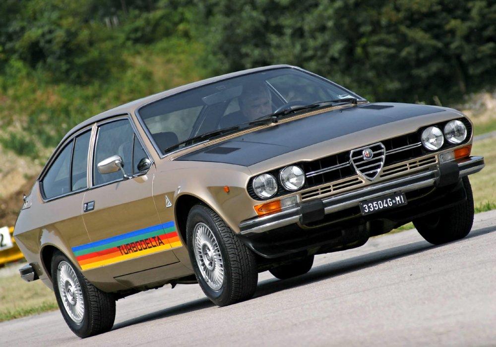 Alfa romeo giulietta maximum speed 13