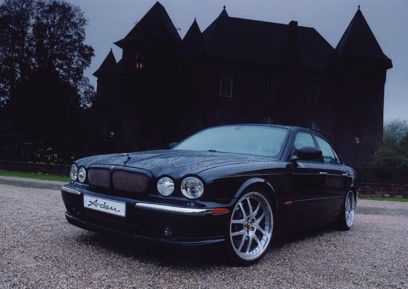 Arden Jaguar Xjr 4 2 Aj 14 2005 Auta5p Id 684 En