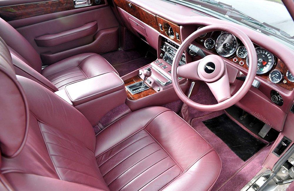 Aston Martin Lagonda V8 At Series 1 1974 Auta5p Id 18803 Ger