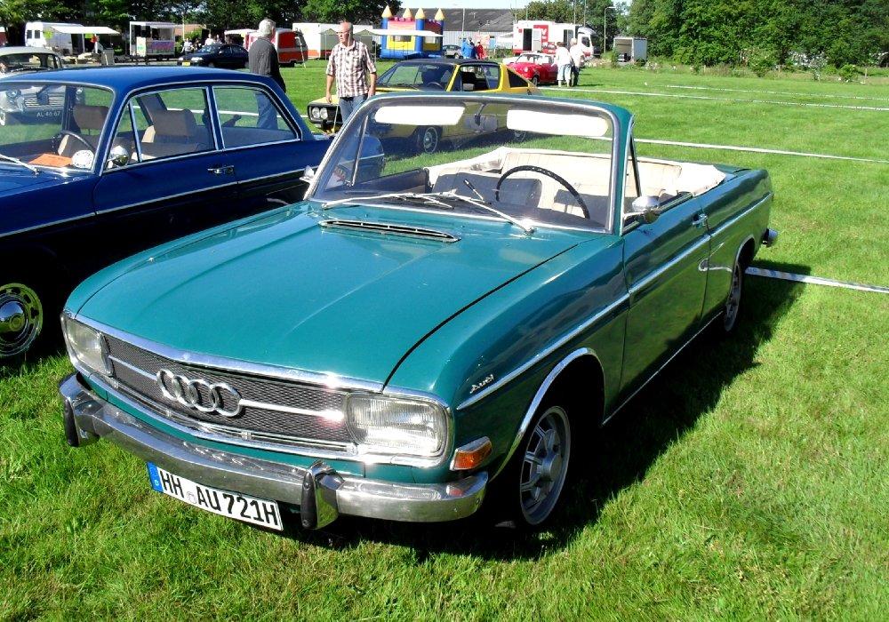deutsch audi super 90 cabriolet 1968 auta5p id 18994 ger. Black Bedroom Furniture Sets. Home Design Ideas