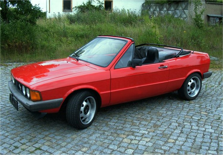 bieber volkswagen scirocco 1 6 cabrio 1978 auta5p id 1563 ger. Black Bedroom Furniture Sets. Home Design Ideas