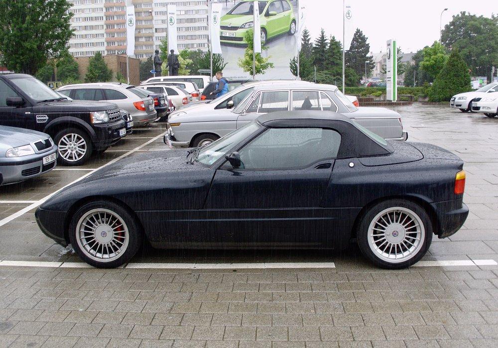 Bmw Alpina Z1 1990 Auta5p Id 19600 En