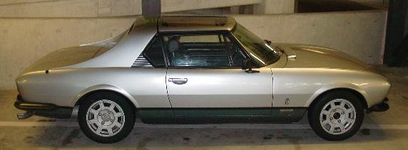 Caruna peugeot 504 cabriolet targa v6 1980 auta5p id 2512 fr - 504 coupe fiche technique ...