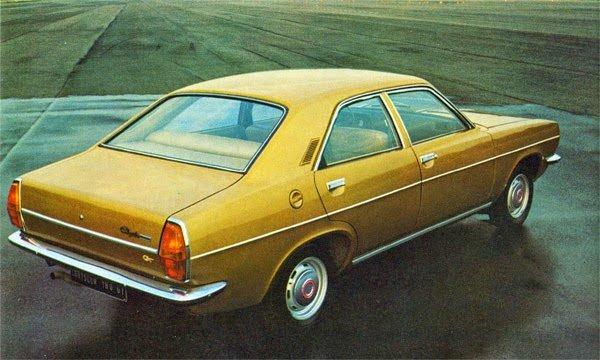 Chrysler 160 GT 1970 | Flickr - Photo Sharing! Chrysler 180 ...