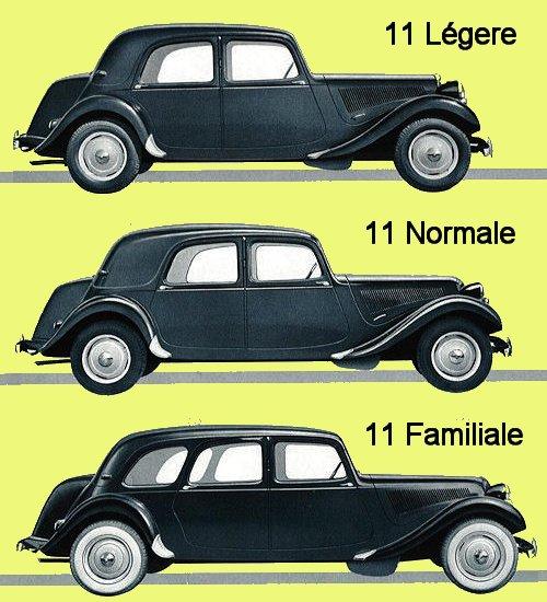 citro u00ebn 11 familiale  1954  auta5p id 23121 cz