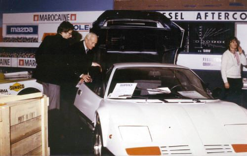 Covini B24 Turbocooler 1981 Auta5p Id3470 En