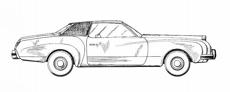 custom cloud chevrolet monte carlo  1975  auta5p id 22992 cz