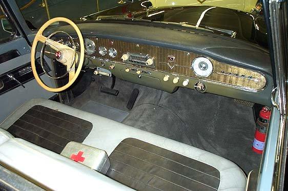 Gaz 13 B Čajka 1962 Auta5p Id 5966 En