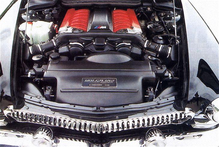 Gaz Volga V12 Coup 233 2001 Auta5p Id 5969 En