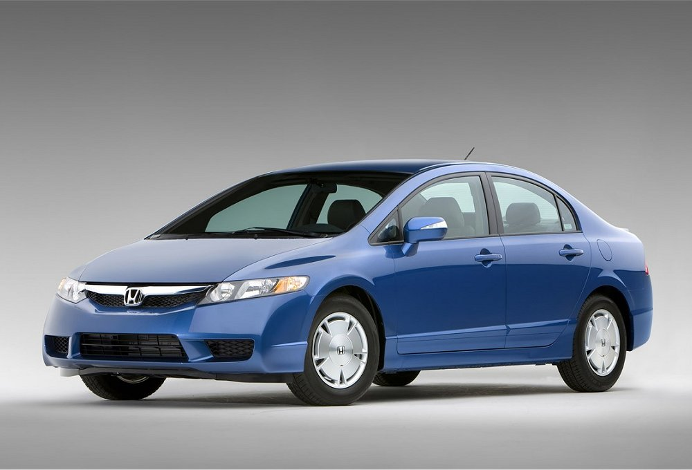 Honda Civic Sedan 1.6