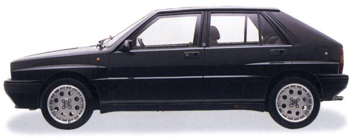 lancia delta hf integrale 1987 auta5p id 8106 cz. Black Bedroom Furniture Sets. Home Design Ideas
