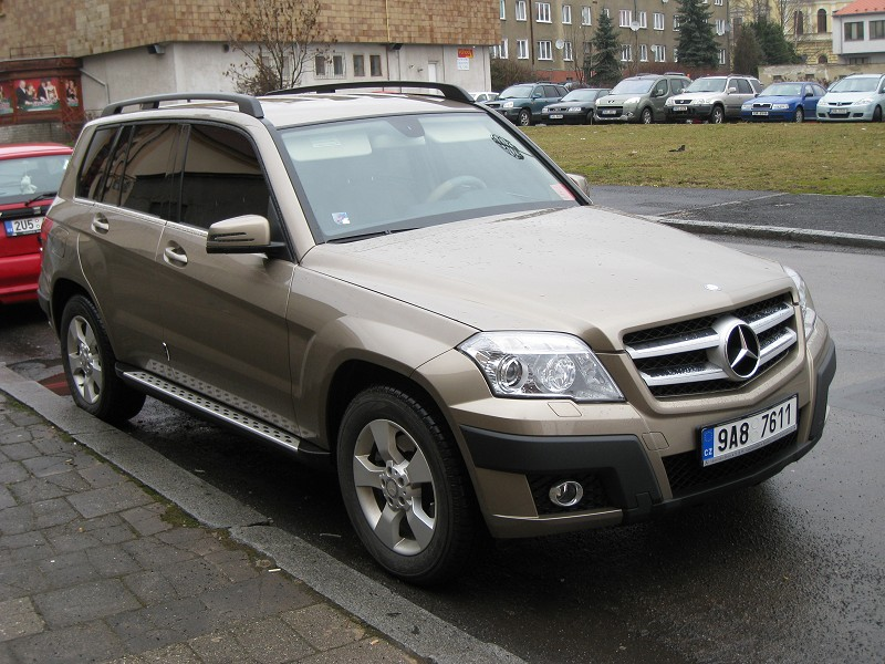 mercedes benz glk 320 cdi 4matic 2009 auta5p id 9608 ger. Black Bedroom Furniture Sets. Home Design Ideas