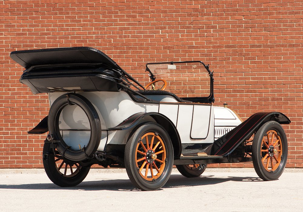 Regal Model T Touring