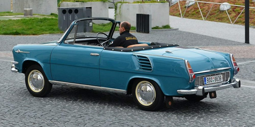 koda 1000 mb typ 990 roadster 1963 auta5p id 19747 en. Black Bedroom Furniture Sets. Home Design Ideas