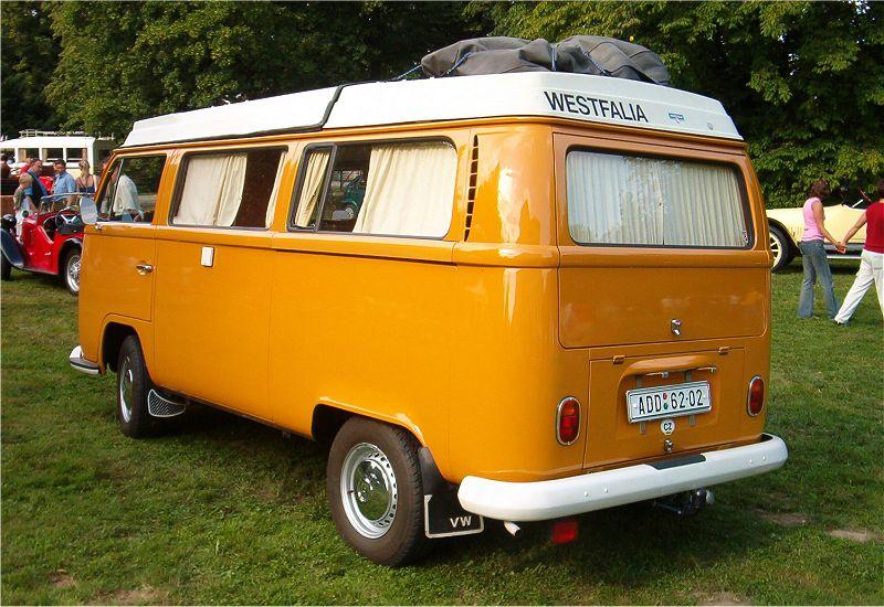 volkswagen t2 westfalia 1971 auta5p id 16819 fr. Black Bedroom Furniture Sets. Home Design Ideas