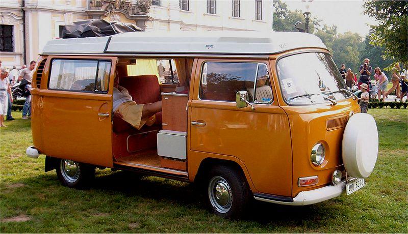 volkswagen t2 westfalia 1971 auta5p id 16819 en. Black Bedroom Furniture Sets. Home Design Ideas