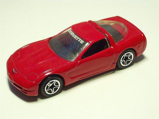 Modely automobilů