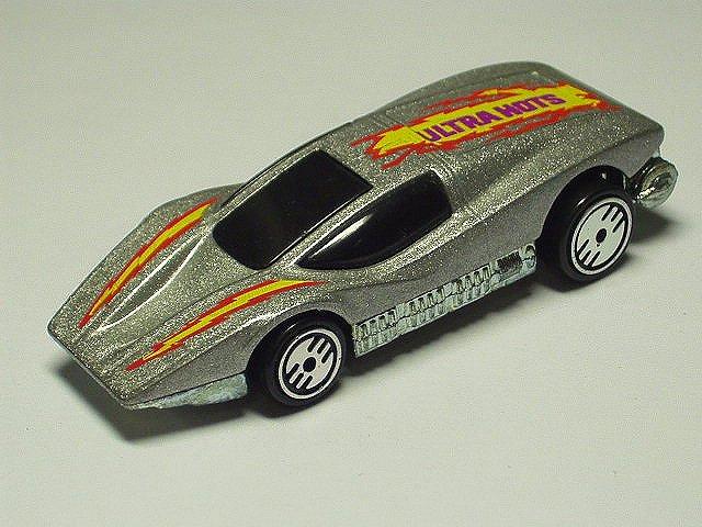 Škoda 120 - Experiment