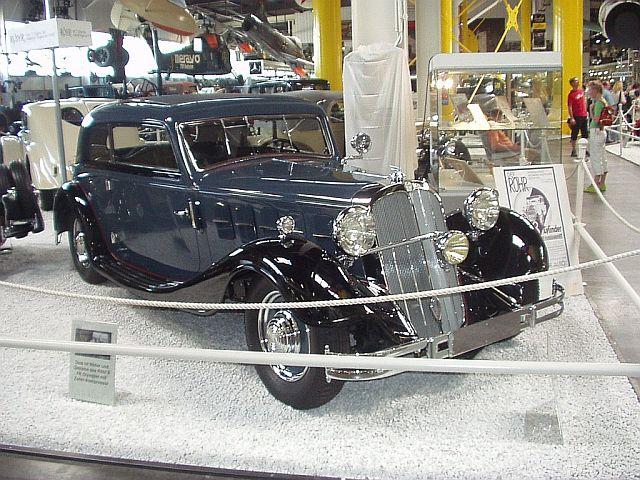 r hr 8 typ fk olympier 1935 auta5p id 12826 ger. Black Bedroom Furniture Sets. Home Design Ideas
