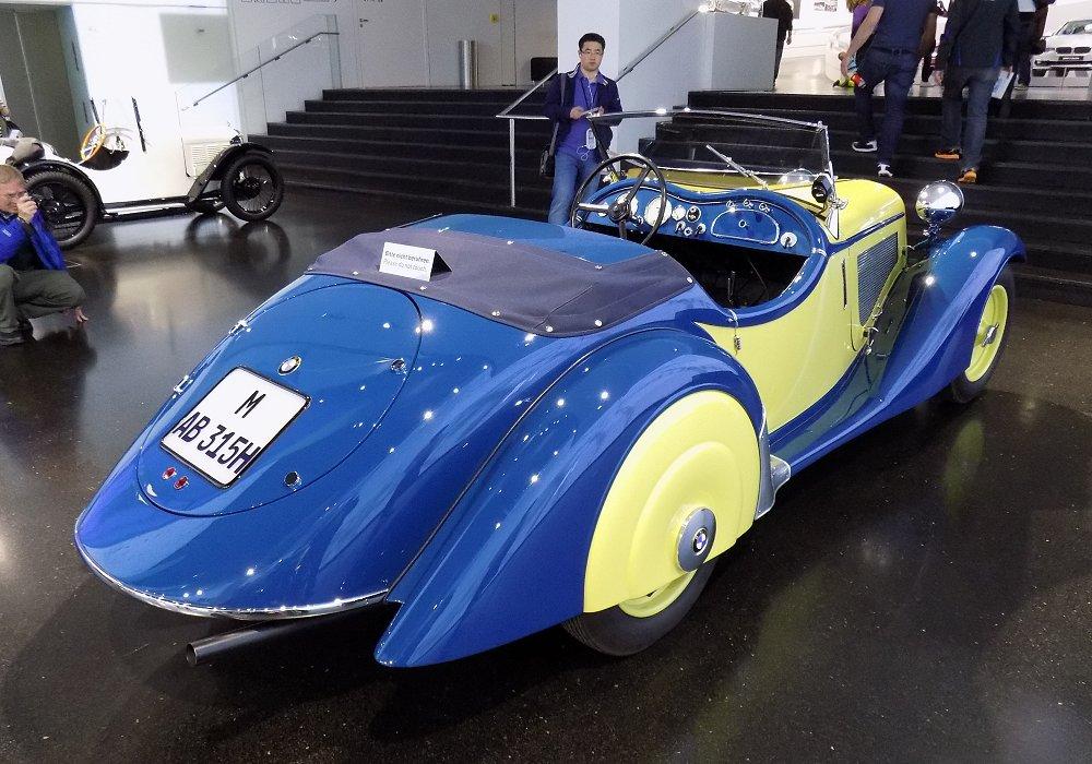 Bmw 315 1 Sport 1934 Auta5p Id 21886 En