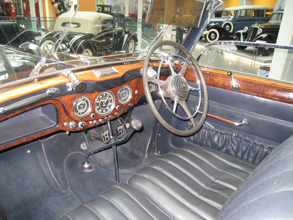 Horch 951 A