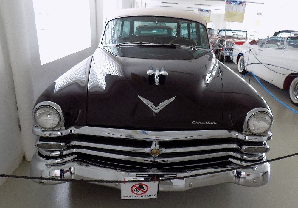 chrysler new yorker town and country wagon 1953 auta5p id 22948 rus. Black Bedroom Furniture Sets. Home Design Ideas