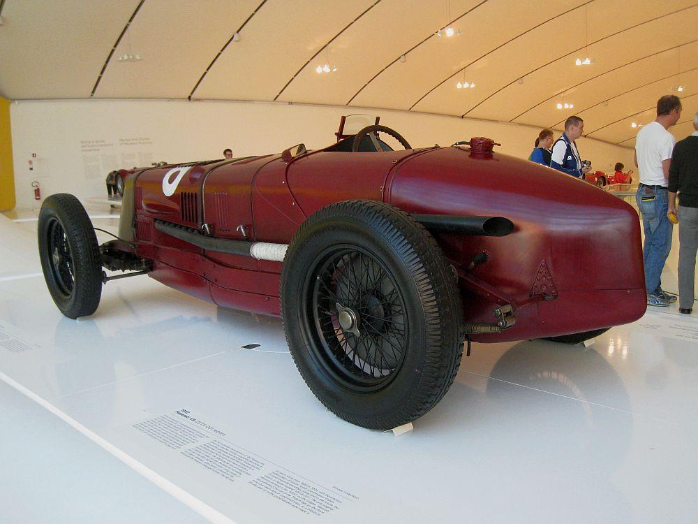 Maserati V5 IZETA, 1932 Auta5P ID:18859 EN