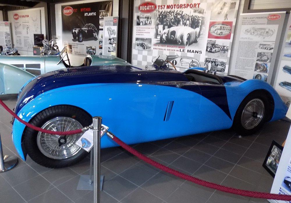 bugatti type 57 g le mans 1937 auta5p id 23056 cz. Black Bedroom Furniture Sets. Home Design Ideas