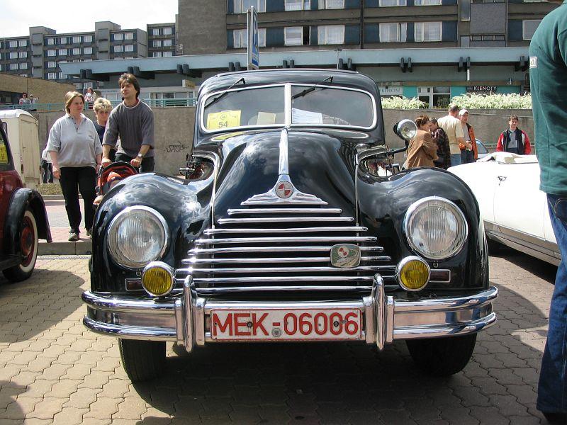 EMW 340-2, 1955 Auta5P ID:4422 GER