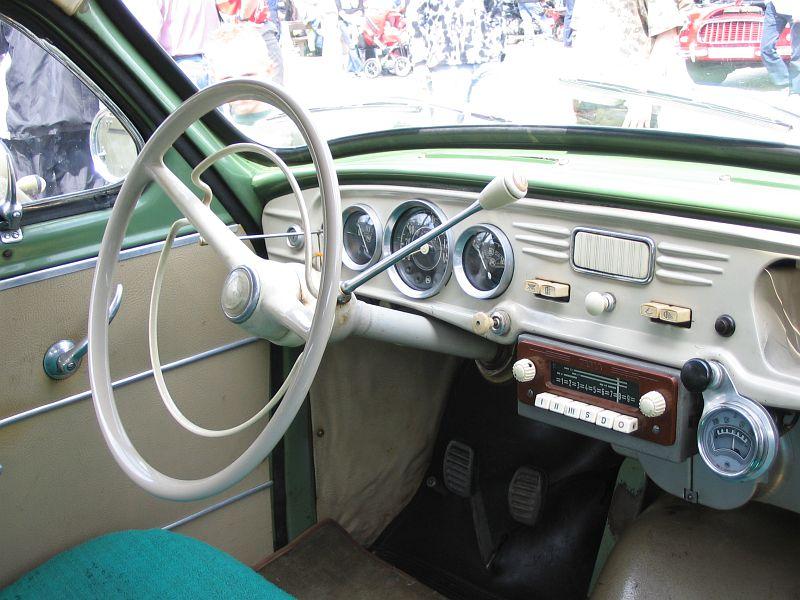 u0160koda octavia  1960  auta5p id 13884 ger