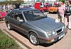 Ford Sierra XR4i, Year:1983