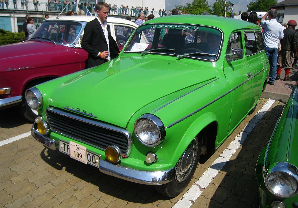 u0160koda 1202 stw de luxe  1964  auta5p id 13843 en