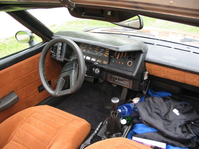 matra simca bagheera x 1979 auta5p id 8906 en. Black Bedroom Furniture Sets. Home Design Ideas