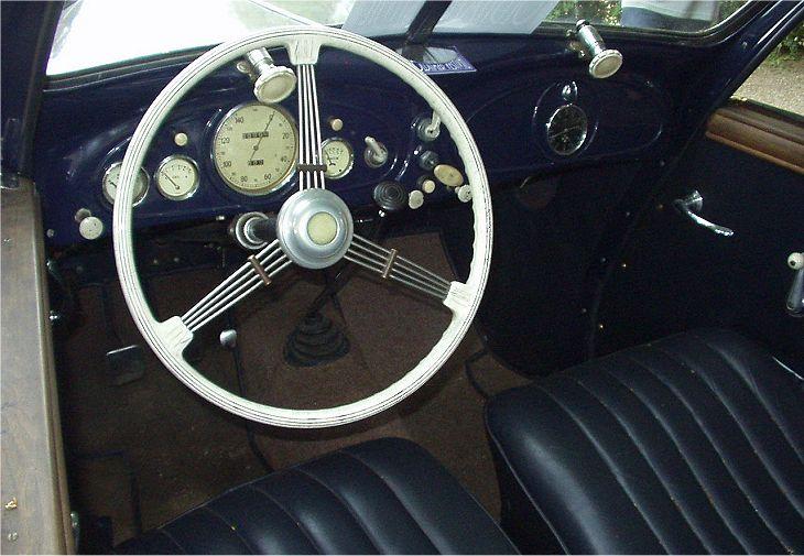 BMW 326 Cabriolet, 1938 [Auta5P ID:1628 EN]