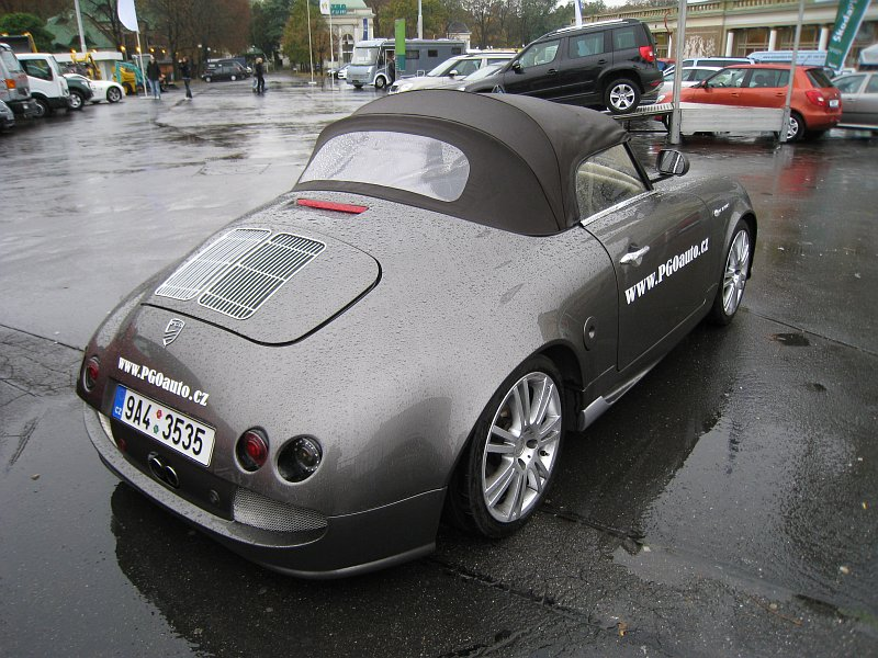 2009 Pgo Roadster Car Pictures