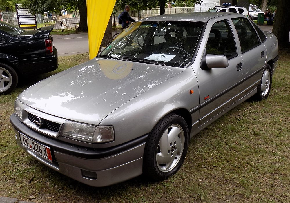 opel vectra 4x4 turbo 1993 auta5p id 22661 cz. Black Bedroom Furniture Sets. Home Design Ideas