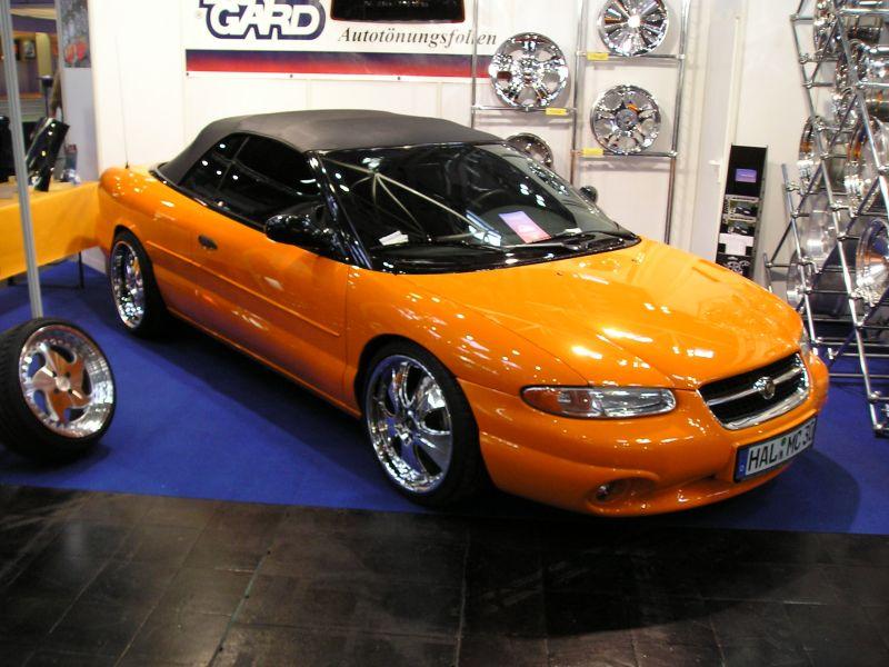 chrysler stratus 2 0 cabrio 2000 auta5p id 2955 en. Black Bedroom Furniture Sets. Home Design Ideas