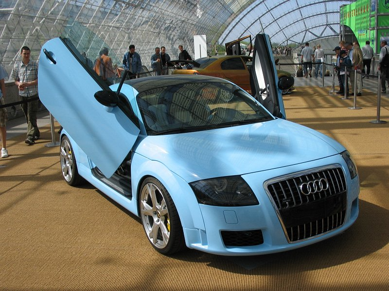 audi tt 1 8 t quattro tuning 2002 auta5p id 1024 fr. Black Bedroom Furniture Sets. Home Design Ideas