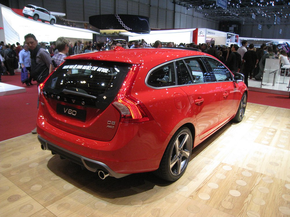 volvo v60 d5 awd 2012 auta5p id 18227 en. Black Bedroom Furniture Sets. Home Design Ideas