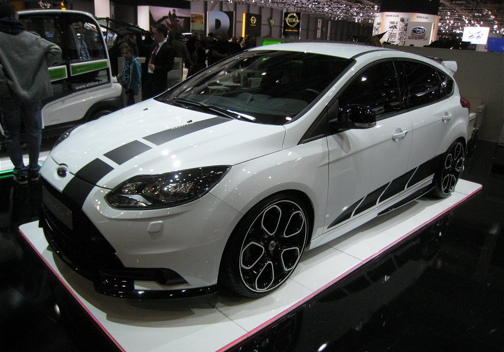 Ms Design Ford Focus St Competition 2013 Auta5p Id 19240 En