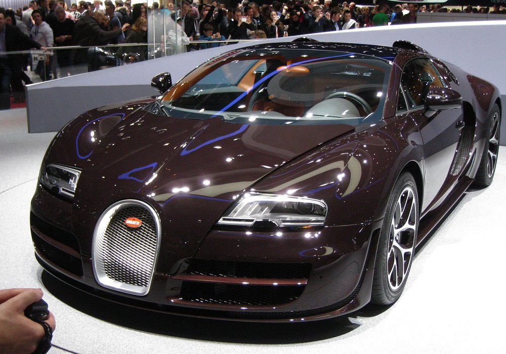 bugatti veyron 16 4 grand sport vitesse 2013 auta5p id. Black Bedroom Furniture Sets. Home Design Ideas