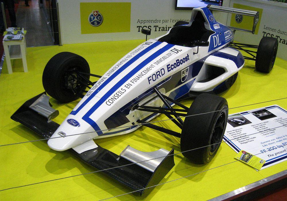 Mygale Ff200