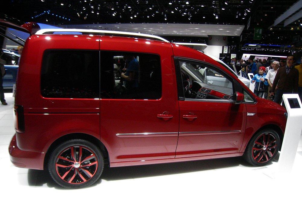 volkswagen caddy 1 4 tsi 125 dsg 2015 auta5p id 21464 ger. Black Bedroom Furniture Sets. Home Design Ideas