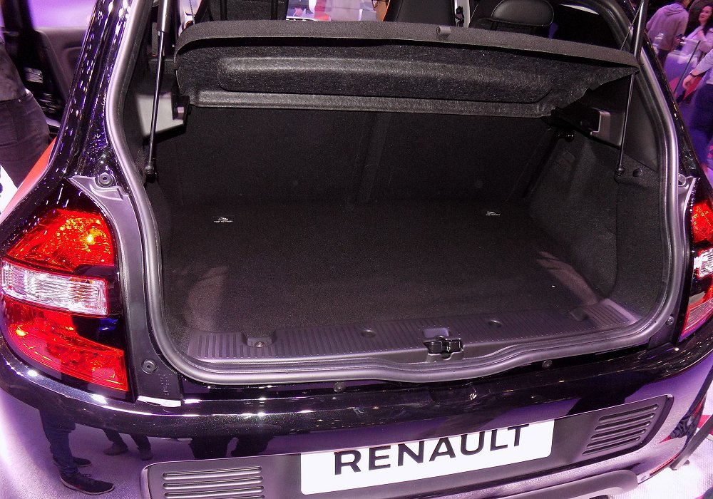 Renault Twingo GT TCe 110 EDC