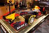 Red Bull RB6 Renault F1, rok:2010