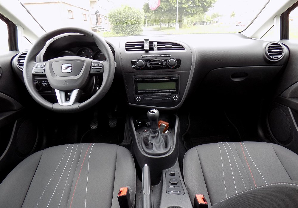 seat leon 1 2 tsi copa 2011 auta5p id 21490 fr. Black Bedroom Furniture Sets. Home Design Ideas