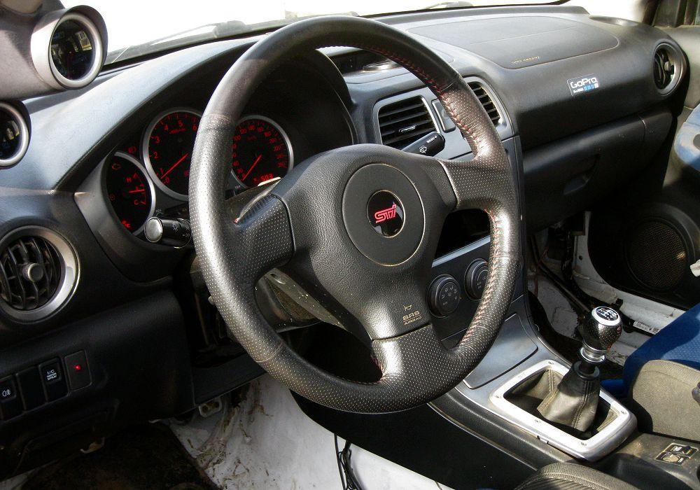 subaru impreza 2 5 wrx sti 300 hp 2006 auta5p id 20056 rus. Black Bedroom Furniture Sets. Home Design Ideas